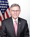 Portrait of Kelvin Droegemeier