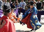 150px Kemari Matsuri at Tanzan Shrine 2 تاریخچه و قوانین فوتبال