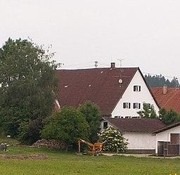 Kargen in Kempten (Allgäu)