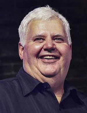 Ken Hitchcock - Ken Hitchcock in 2014