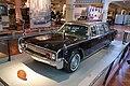 Kennedy Car 1961 Lincoln Continental (30946517793).jpg