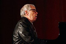 Description de l'image Kenny Werner INNtöne 2016 03.jpg.