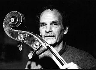 Kent Carter American musician