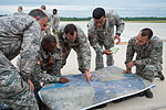 Kentucky Air Guard joins with Army Rapid Port Opening Element for U.S. Transportation Command earthquake-response exercise 130805-Z-VT419-257.jpg