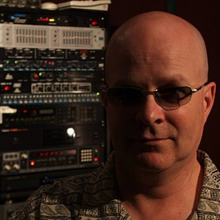 Kevin Williams (music producer) Canadian music producer and keyboardist