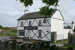 The Kilbricken Inn