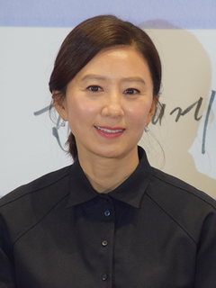Kim Hee-ae South Korean actress