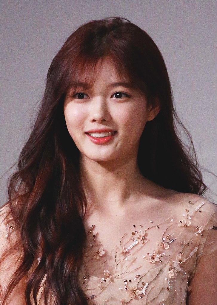 file kim yoo-jung hong kong mama red carpet  2 december 2016 jpg