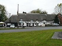 Kings Somborne - The Crown Inn - geograph.org.uk - 1028630.jpg