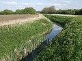 Kink in the Ouzel Brook - geograph.org.uk - 1393523.jpg