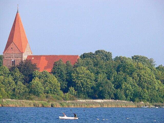 Ostseebad Insel Poel