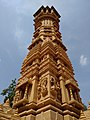 Kirti stambh , hathisinh temple 1.jpg