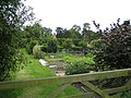 Kitchen garden, Doddershall House - geograph.org.uk - 929001.jpg