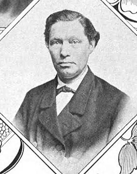 Klaas Vos - Tooneel-herinneringen (1900)