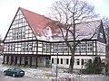 Kleinmachnow - Wasserbetriebsgebaeude (Waterworks Building) - geo.hlipp.de - 32120.jpg