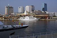 Kobe Port (Hyogo, Japan)