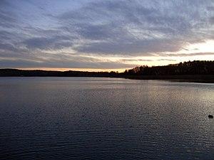 Kölpinsee - Image: Koelpinsee