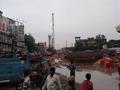 Kolkata Metro Railway - East West Corridor - Under Construction - Howrah Maidan - Howrah 2012-08-15 01584.png