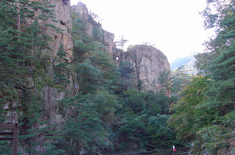File:Korea-Gangwondo-Odaesan National Park 1663-07.JPG