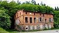Koronowo - początkowo koszary a później ubogi domek zwany. - panoramio.jpg