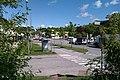 Korsningen Bällstavägen-Bergslagsvägen Islandstorget Bromma 18 maj 2011 - panoramio (2).jpg