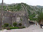 Kotor City Walls - panoramio.jpg