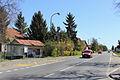 Kovanice, Chvalovice, bus stop.jpg