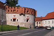 Kraków - Wawel - Kaponiera 01