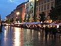 Kraków - rynek A-B - panoramio.jpg