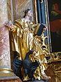 Krems Piaristenkirche - Hochaltar 4 Johannes.jpg