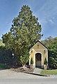 Kropfsdorf (Michelbach) - wayside shrine.jpg