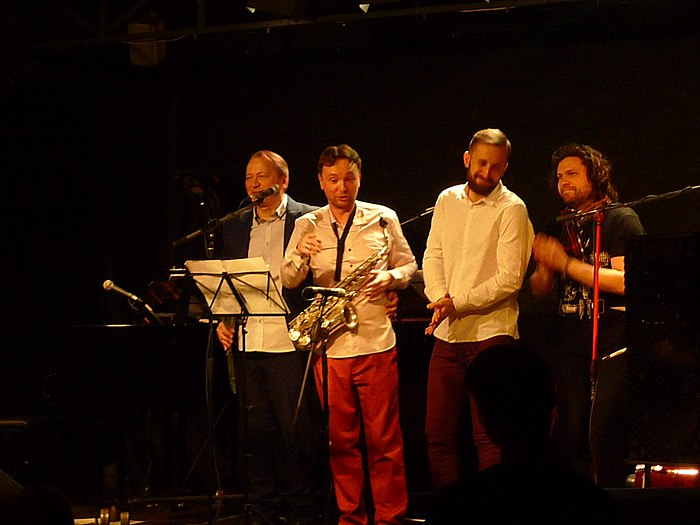 Krugliy Band in Cultural Centre DOM (2020 02 02) 10.jpg