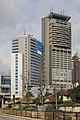 Kuala Lumpur Malaysia Menara-CELCOM-and-Menara-Marinara.jpg