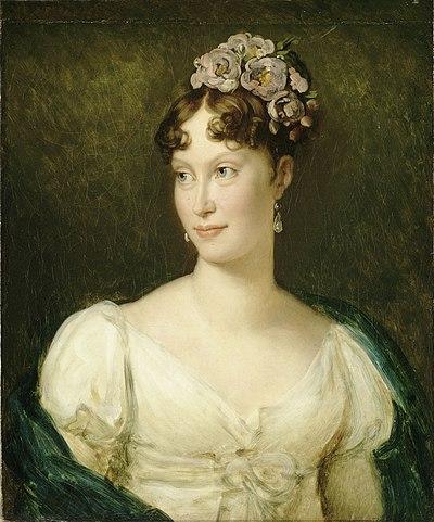 Marie Louise av Österrike