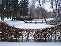 Lány, zámecký rybník a park (03).jpg