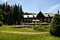 """Lázeňský dům - soubor lázeňských domů čp. 1, 3, 27, dům bez čp. """"Pitný pavilon"""" (Karlova Studánka), Karlova Studánka 1 1.JPG"""