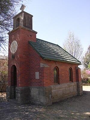 Llandaff Oratory - Llandaff Oratory
