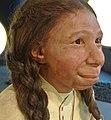 La Qhina 18 Rekonstruktion, Museum Neanderthal.jpg