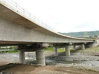 La Réunion - Pont de la Rivière des Pluies (Construction) 06.JPG