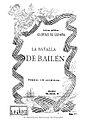 La batalla de Bailén, narración histórica 1898.jpg