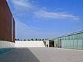 La cour intérieure du MUA à Alicante (3285978926).jpg