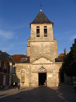 Lagny-sur-Marne - Church.jpg