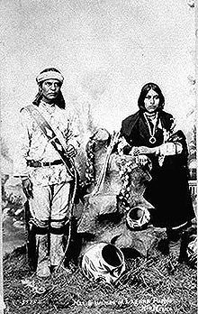 Puebloan peoples - Wikipedia, the free encyclopedia