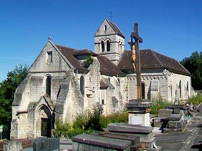 Église Saint-Remi de Laigneville