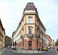 Lakóház, Budapest VIII, Gyulai Pál utca 13 (913. számú műemlék).jpg