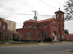 Catholic diocese of lake charles