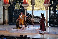 "Lake Tahoe Shakespeare ""Twelfth Night"" 25-07-2011 actors 1.jpg"