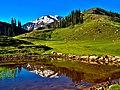 Lake of Siri Paye Meadow and Makra Peak 1.jpg
