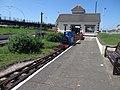 Lakeside Miniature Railway, Marine Parade Terminus.jpg