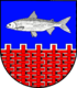 Coat of arms of Lammershagen